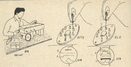 La radio d 39 epoca di maurizio della bianca genova for Strumento del radiotecnico